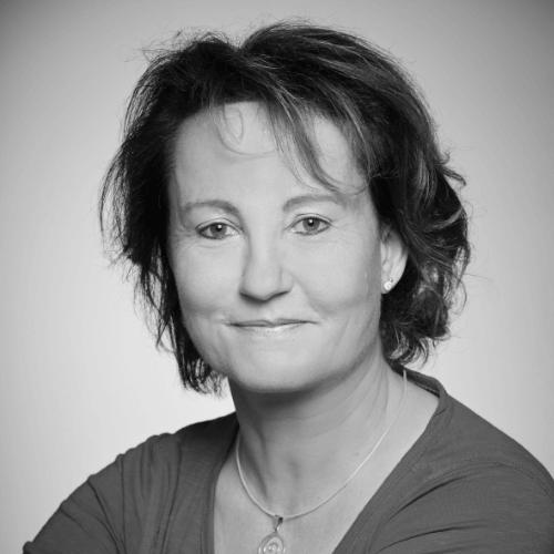 Dr. med Ursula Eder